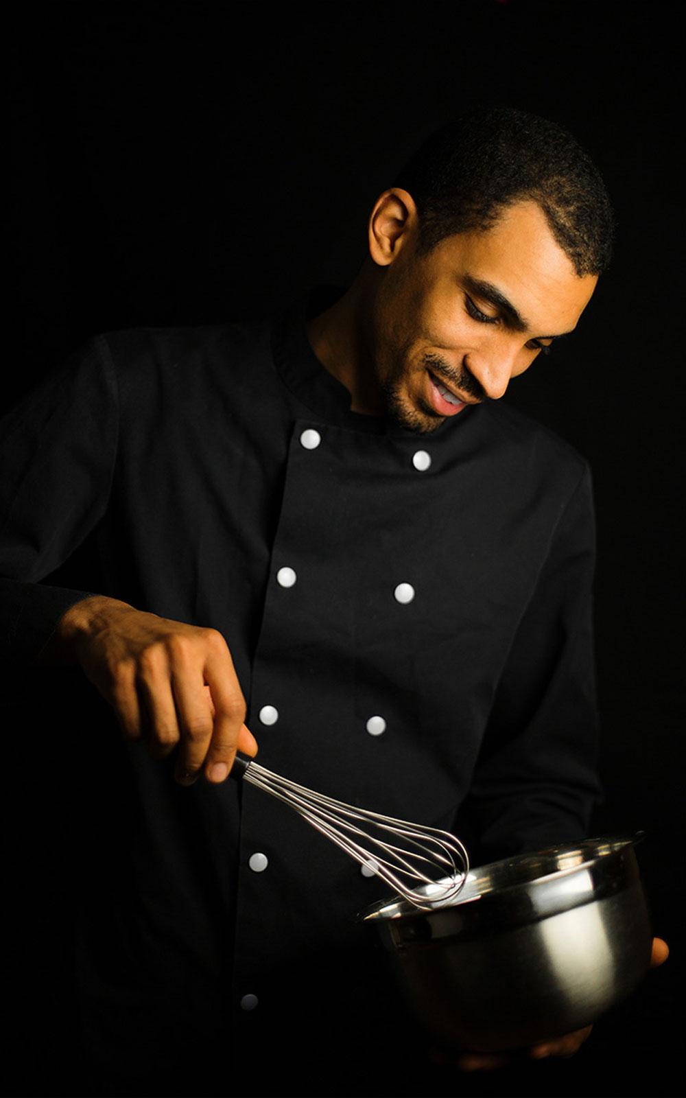 Samba Hamadou Boulanger Patissier